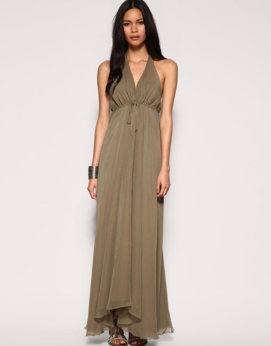Designer Maxi Dresses Size
