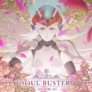 SOUL BUSTER by Ayane