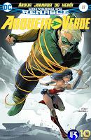 DC Renascimento: Arqueiro Verde #27