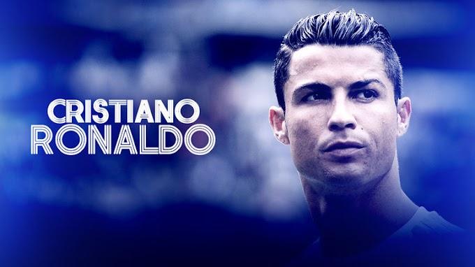 372 hari daripada Cristiano Ronaldo
