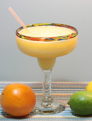 fresh fruit margarita