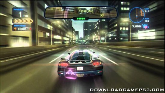 Blur - Download game PS3 PS4 RPCS3 PC free