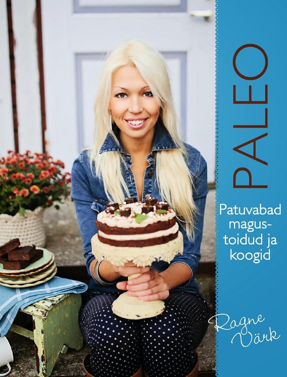 27a23237f58 Kokkama Ragnega: Patuselt hea juustukook Domino küpsistega, mis ...