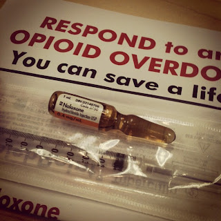 Take part in our Naloxone interview – with Scots!