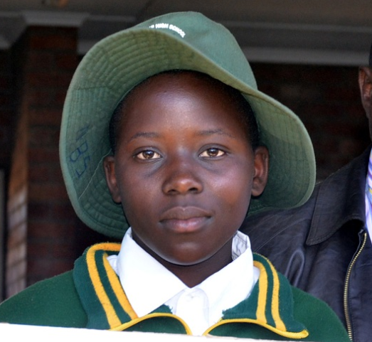 How 12-year-old girl stopped train from killing over 300 people in Zimbabwe