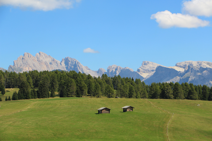 Seiser Alm, Südtirol