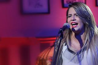 Cantora Marília Mendonça faz show gratuito nesta quarta em João Pessoa