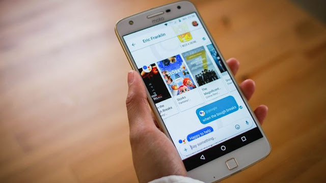Google Allo v4.0 Update From Google With New Upgradation: But Still no SMS Support
