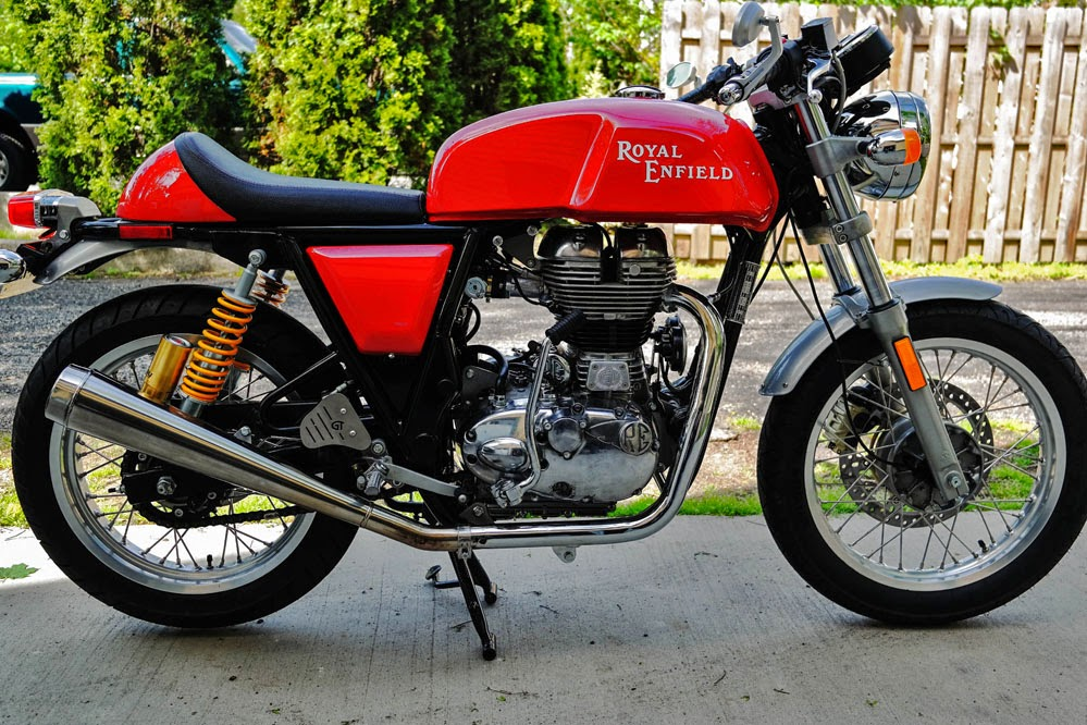 royal enfield continental gt is a 39 brilliant 39 buy royal enfield motorcycles. Black Bedroom Furniture Sets. Home Design Ideas