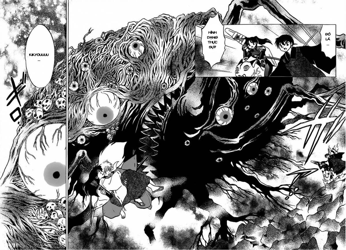 Inuyasha vol 56 - chap extra trang 26