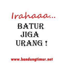 DP BBM Bahasa Sunda Terbaru 2016