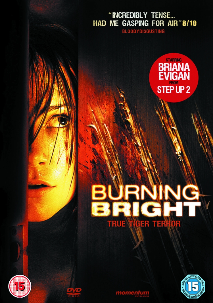 Burning Bright (2010) ταινιες online seires oipeirates greek subs