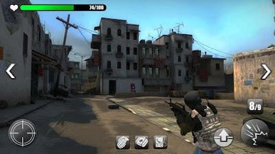 لعبة Impossible Assassin Mission للاندرويد, لعبة Impossible Assassin Mission مهكرة, لعبة Impossible Assassin Mission للاندرويد مهكرة