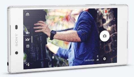 Spesifikasi Sony Xperia Z5 Dual