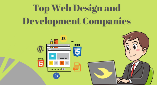 top website design and development companies in newyork usa