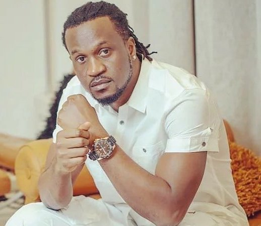 Paul Okoye Unveils His New All Female Band