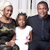 MESSY DIVORCE! Rahama Indimi, Writes Buhari Accuses Ex Husband, Mohammed Babangida Of Planning To Kidnapped Her Kids