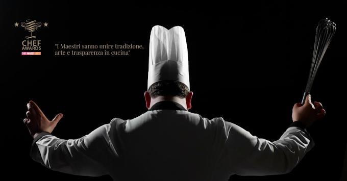Gastronomia: al Forte Village gli Chef Awards