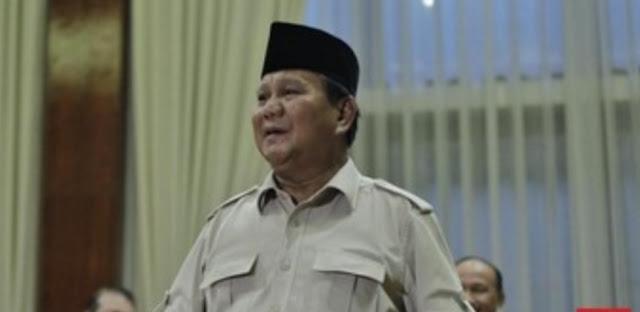 Bantah ke Mekkah, BPN Sebut Prabowo Terbang ke Brunei