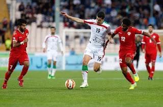 ملخص مباراة ايران واليمن 5-0 كأس اسيا اليوم 7/1/2019 Iran vs Yemen live AFC Asian cup