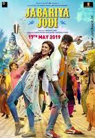 Jabariya Jodi First Look Poster 3