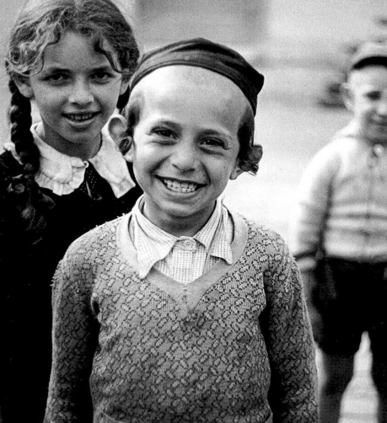 фото белых евреек отлично
