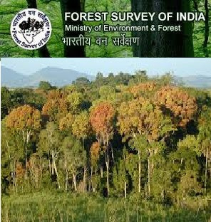 Forest Survey of India Recruitment 2017 Notification