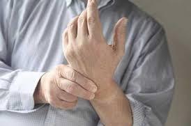 Penyebab Tangan dan Kaki Kesemutan