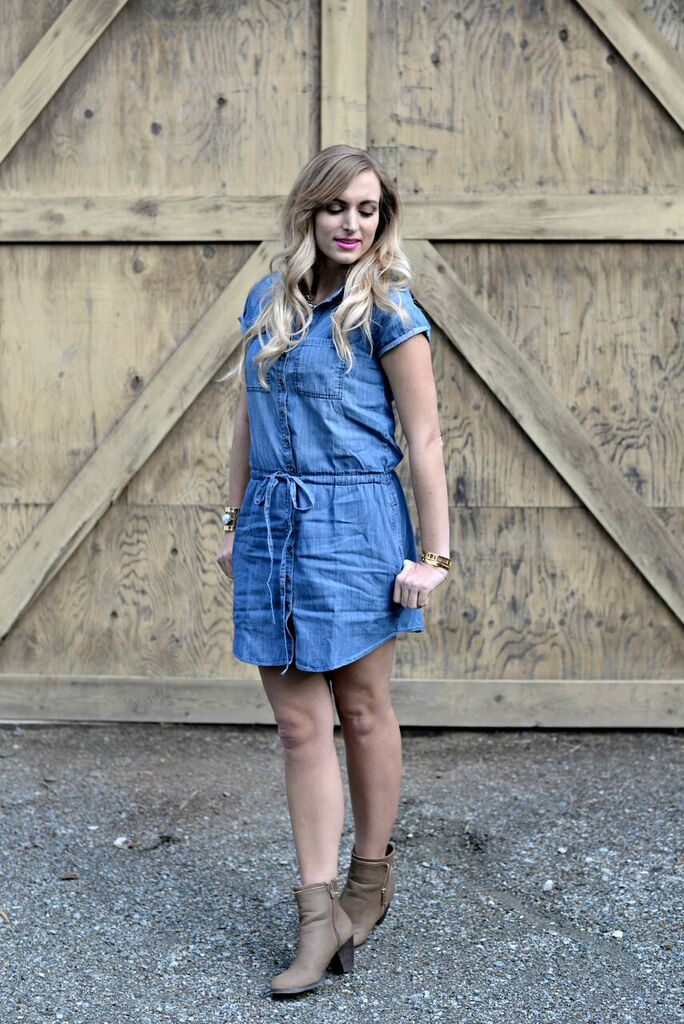 spring-fashion-trend-denim-dress
