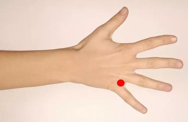 手,是身體的恢復鍵—超實用的手穴療法