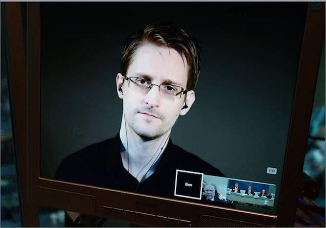 Layanan Email Lavabit Yang pernah Digunakan Snowden, Kembali Hidup