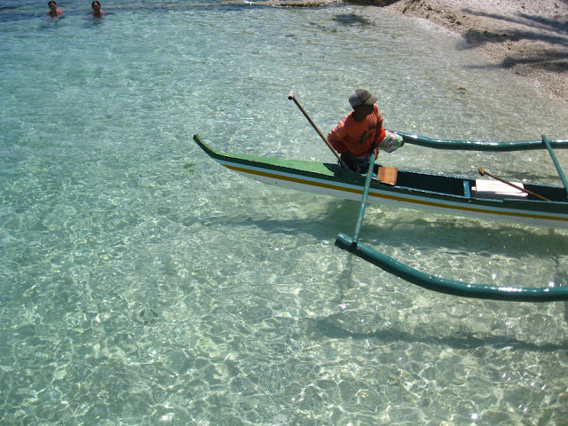 Nofiltertravel :The Philippines Has the Best Beaches in the world Oslob