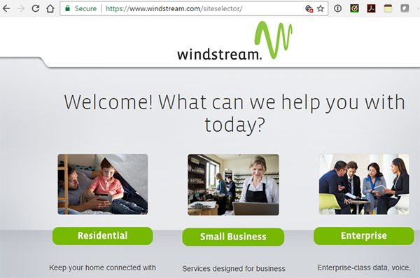 Windstream to offer 300 Mbps home broadband over its cable TV ...