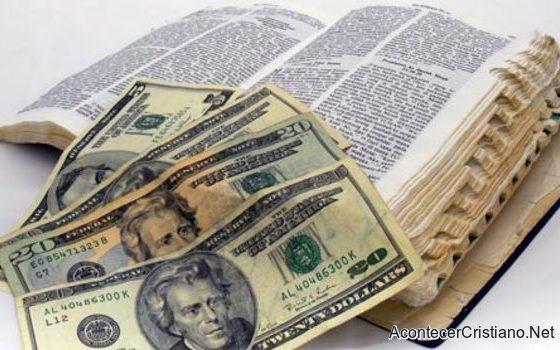 Errores del evangelio de la prosperidad según la Biblia