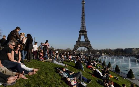 مواطنو الولايات المتحدة سيحتاجون تأشيرة لأوروبا ابتداءً من 2021