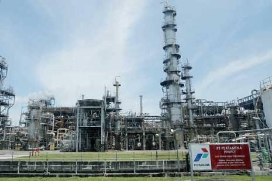 PT Pertamina EP Cepu - Recruitment For Engineer