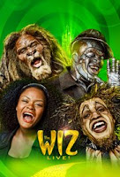 The Wiz Live! (2015) Poster