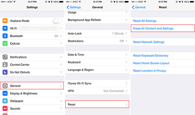 how to recover notes from iphone without backup