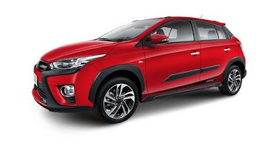 Kelebihan dan Kekurangan dari Toyota Heykers Yaris