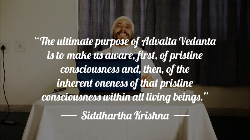 Vedanta, Yoga and Hinduism. What are the differences