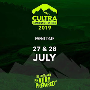Cameron Ultra 2019 - 27~28 July 2019