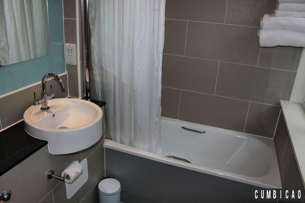 Edimburgo? Edinburgh City Hotel um hotel moderno e cheio de história #796252 1280 853