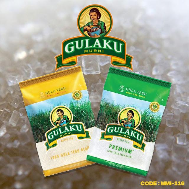 Gula Kuning Produk Gulaku