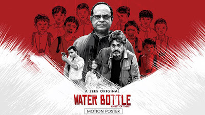 Water Bottle 2019 Hindi Complete WEB Series 720p HEVC x265