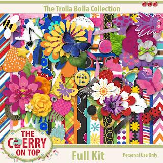 Trolla Bolla Collection