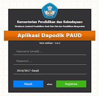 New Update DapoPaud versi 3.0.2