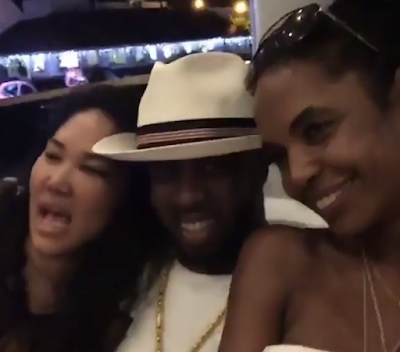 Cassie ends long-term relationship with Diddy and wants $25k a month payment from him