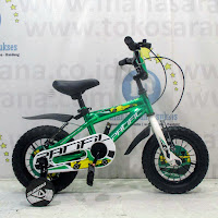 12 pacific hot shot glossy bmx