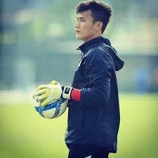 Bùi Tiến Dũng đã tỏa sáng cùng các tuyển thủ của U23 Việt Nam vào năm 2017 - Win2888vn