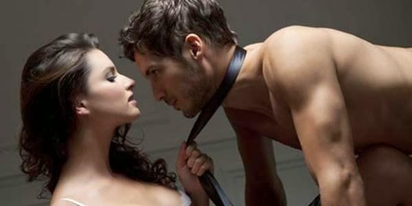 Mendesah, Mengerang, Menjerit Karena Kenikmatan Saat Hubungan seks?